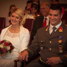 Wedding photographer Daniel Janesch (janesch). Photo of 20.08.2016