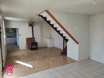 maison à Clazay (79)