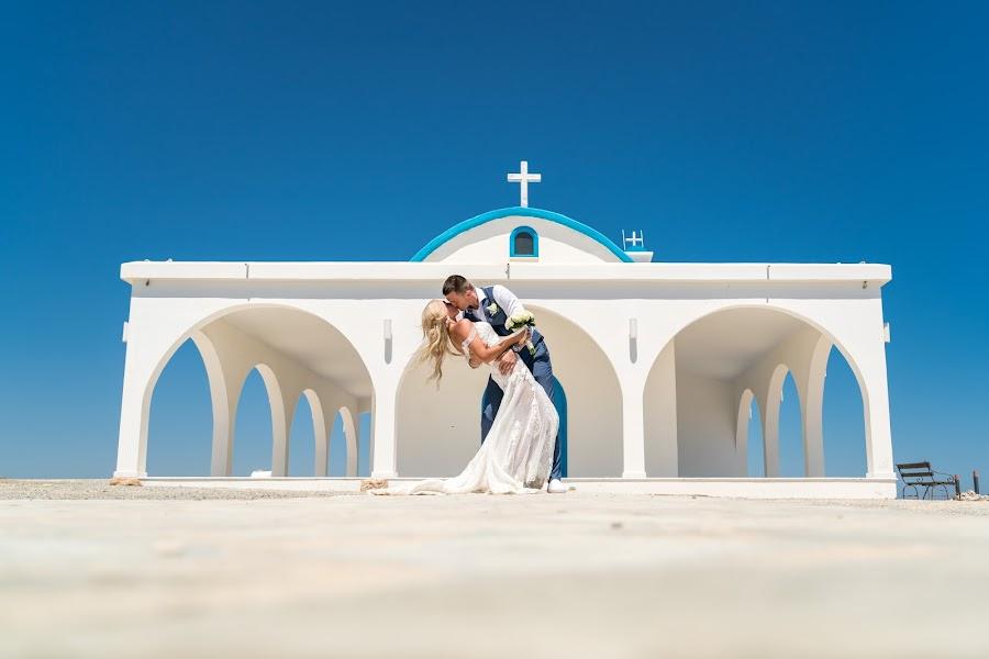 Vestuvių fotografas Anastasiya Denisova (photovipcyprus). Nuotrauka 04.04.2018