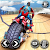 US Police Robot Bike Stunts file APK Free for PC, smart TV Download
