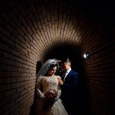 Wedding photographer Andrei Danila (DanilaAndrei). Photo of 27.08.2017