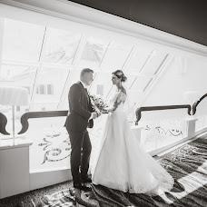 Wedding photographer Anastasiya Sidorenko (NastyaSidorenko). Photo of 20.06.2017