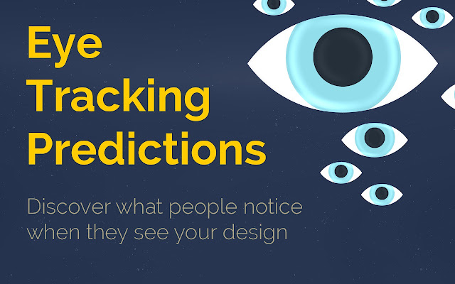Instant Eye Tracking Predictions