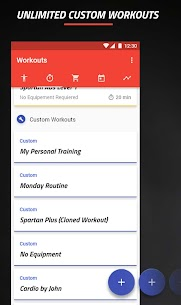 Six Pack- Abs Workout PRO (Cracked) 4