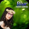 Blur Cut Paste Photo Editor icon