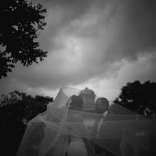 Wedding photographer Odin Castillo (odincastillo). Photo of 21.01.2016