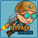 JetPack Adventures icon