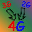 3G to 4G converter