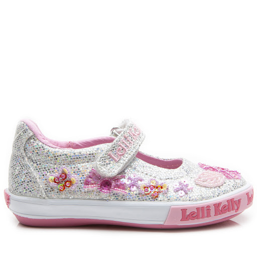 Primary image of Lelli Kelly Glitter Daisy Dolly