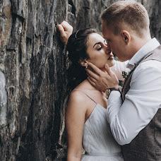 Wedding photographer Egor Matasov (hopoved). Photo of 06.07.2018