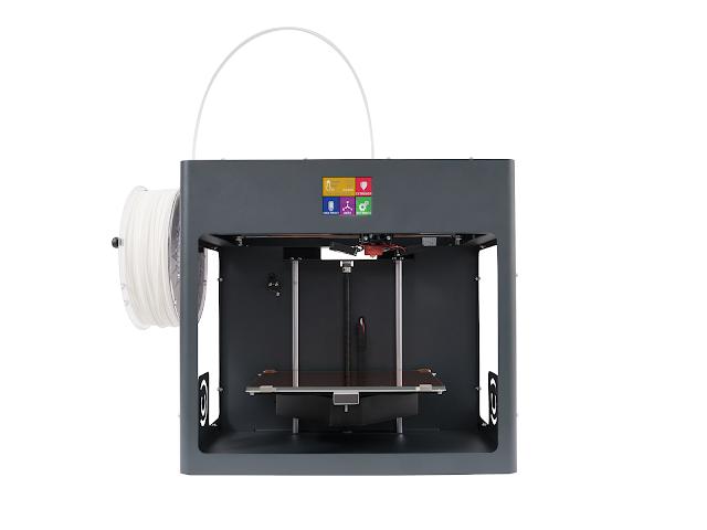 CraftBot Plus Pro Fully Assembled 3D Printer