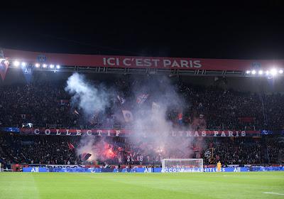 """Un groupe de supporters du PSG contre le naming du stade : """"Respectez notre monument"""""""