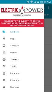 Electric Power 2016 screenshot