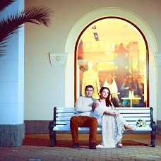 Wedding photographer Galina Skorik (Grizzli). Photo of 12.12.2014
