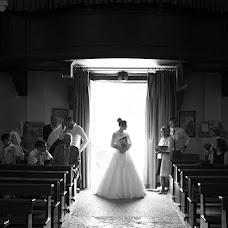 Wedding photographer Octavian Micleusanu (micleusanu). Photo of 04.04.2018