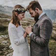 Wedding photographer Joanna Jaskólska (JoannaJaskols). Photo of 13.02.2017