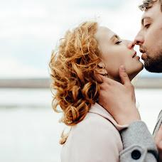 Wedding photographer Igor Dzyuin (Chikorita). Photo of 09.05.2018