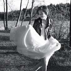 Wedding photographer Yuliya Vdovushkina (JuliaPoli). Photo of 19.06.2016