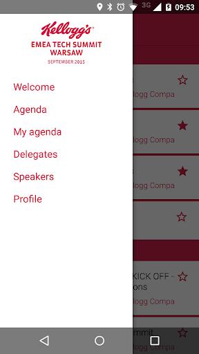 EMEA Tech Summit 2015