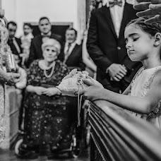 Wedding photographer Asunción Rojas reyes (AsuncionRojas). Photo of 28.02.2018