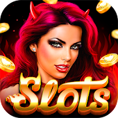 Slots Casino Demons of Luck