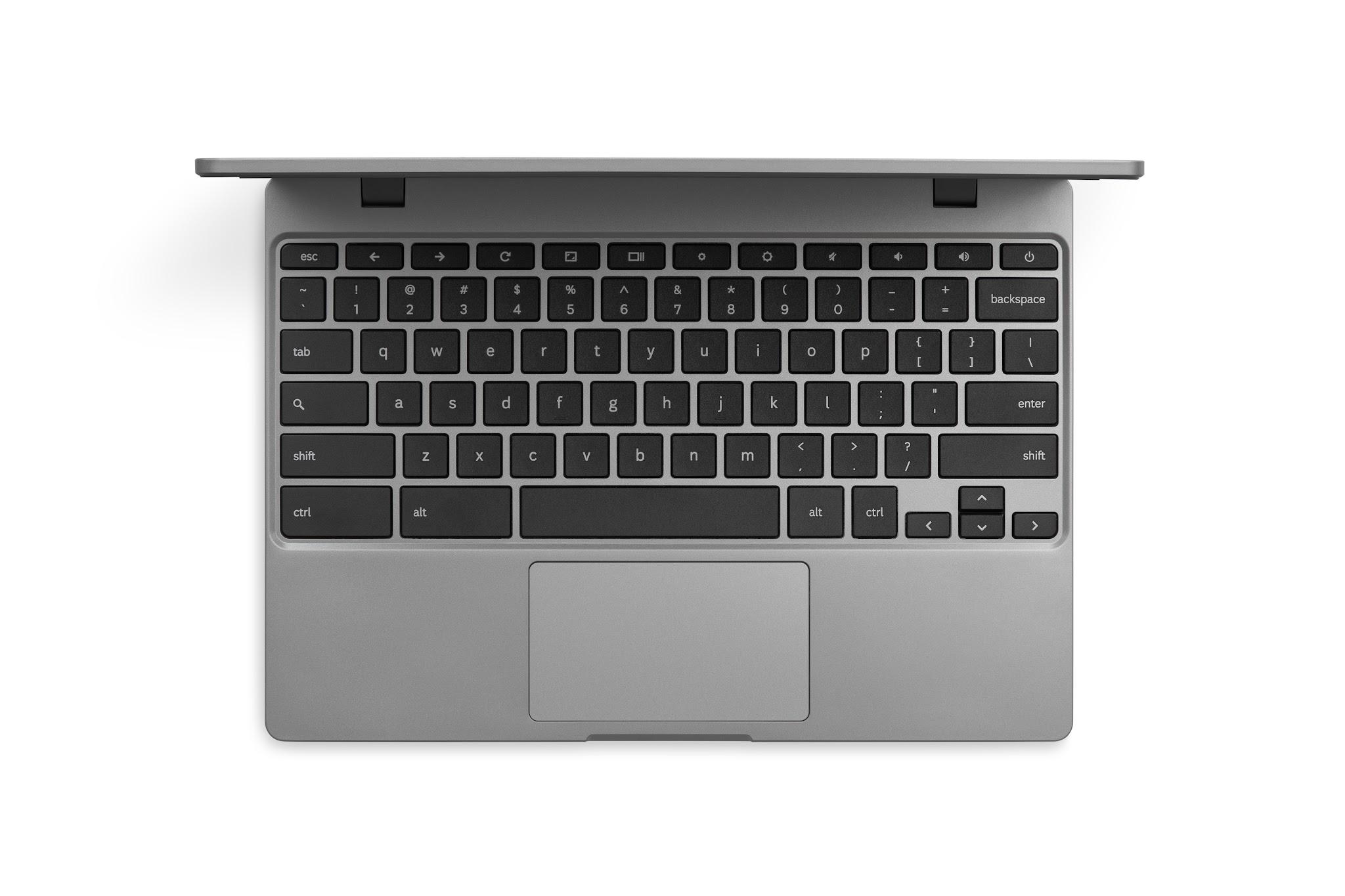 Samsung Chromebook 4 - photo 3