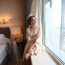 Wedding photographer Kseniya Glazunova (Glazunova). Photo of 25.08.2018