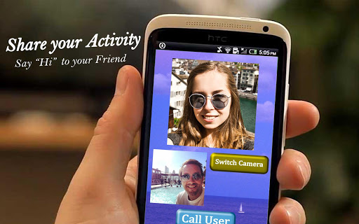 Free Video Calls