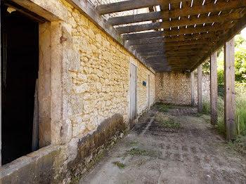 maison à Villeneuve-de-Duras (47)