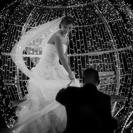 Wedding photographer Jasir andres Caicedo vasquez (jasirandresca). Photo of 10.01.2017
