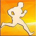 Pedometer - Calorie Counter icon