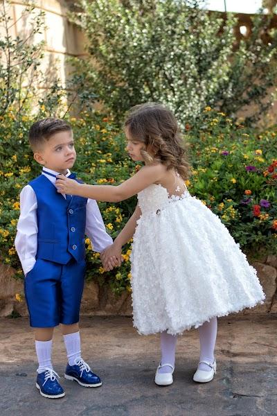 Fotografo di matrimoni Giuseppe Sorce (sorce). Foto del 02.11.2018