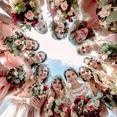 Wedding photographer Viktoriya Maslova (bioskis). Photo of 29.09.2017