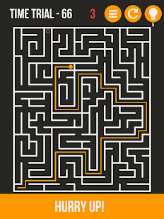 Mazes & More 10