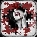 Gothic Jigsaw Puzzle icon
