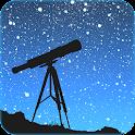 Star Tracker - Mobile Sky Map & Stargazing guide icon