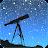 Star Tracker - Mobile Sky Map & Stargazing guide logo