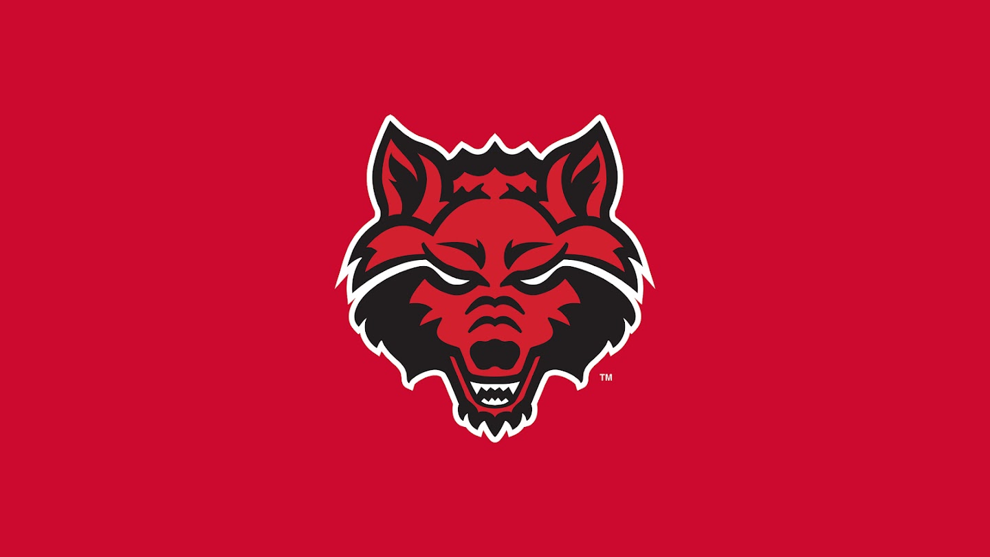 Watch Arkansas State Red Wolves football live