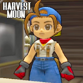 Guide Harvest Moon