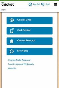 My Cricket Screenshot 5