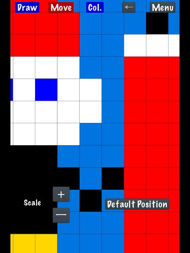 Pixel Art Maker 2.2.0 screenshots 9