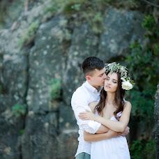 Wedding photographer Yuliya Petrenko (Joli). Photo of 31.07.2015