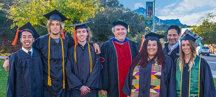 2014 LAES Fall Graduates