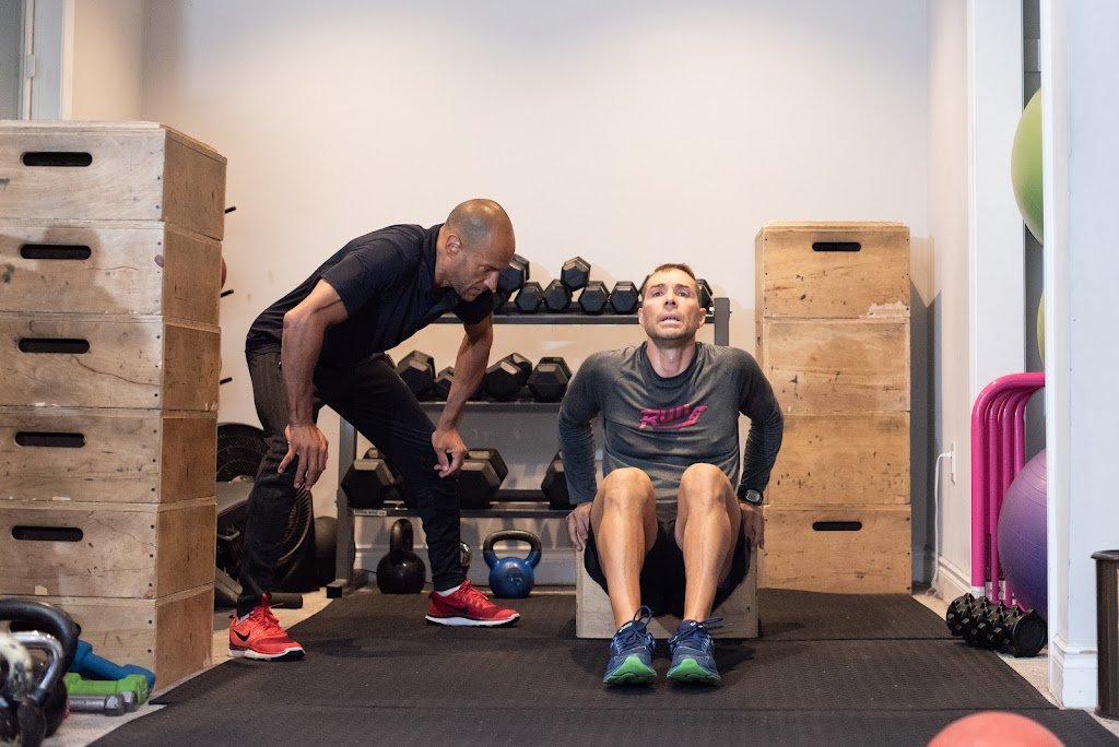 Personal trainer in Oakville, Personal trainer in Hamilton