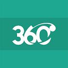 360 card icon