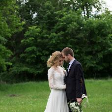 Wedding photographer Ekaterina Bykova (katreanka). Photo of 20.07.2017