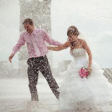 Wedding photographer Aleksey Vertoletov (avert). Photo of 03.09.2015