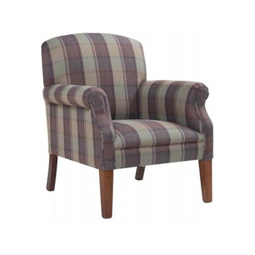 Stuart Jones Fontwell Chair