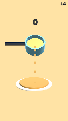 Code Triche Perfect Pancake APK MOD screenshots 1