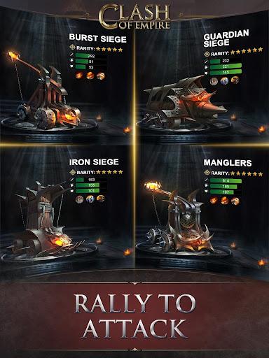 Clash of Empire 2019  screenshots 19